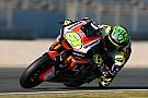 Moto2 Técnico campeão com Rossi trabalhará com Granado em 2018