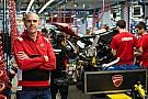 Superbike-WM Superbike-Stratege Ernesto Marinelli verlässt Ducati
