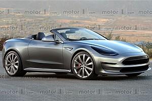 OTOMOBİL Özel Haber Tesla Roadster'ın 0-100'ü 2 saniyenin altında mı olacak?