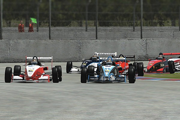 Jeux Video Actualités La FFSCA revient lundi soir en direct sur Motorsport.com!