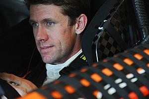 Monster Energy NASCAR Cup Breaking news Carl Edwards pensiun dari balapan NASCAR