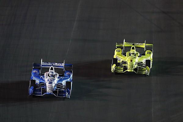 IndyCar IndyCar: Pagenaud schäumt nach Newgarden-Manöver in St. Louis