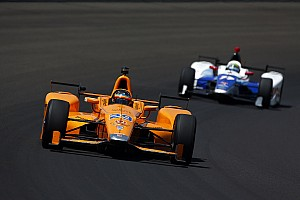 Formula 1 Analysis Why Alonso must race in IndyCar in 2019