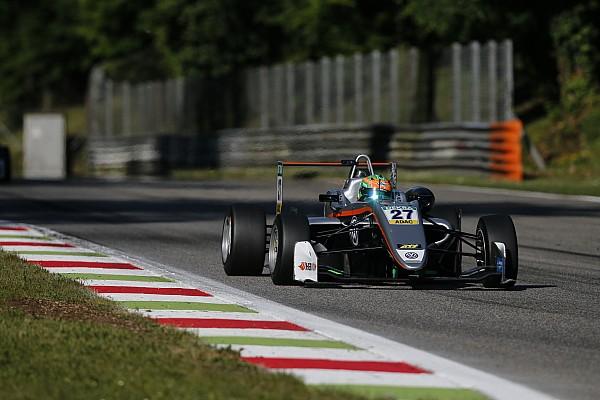 F3 Europe 予選レポート 【F3欧州】モンツァ・予選1:カーリン上位独占。佐藤12位、牧野16位