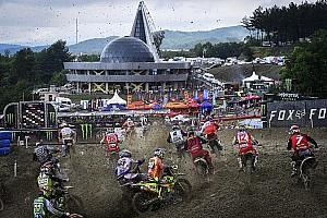 MXGP Noticias de última hora Así fue el intenso y caótico GP de Rusia de MXGP