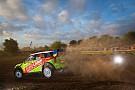 Українська команда у WRC: несподіваний старт в Іспанії