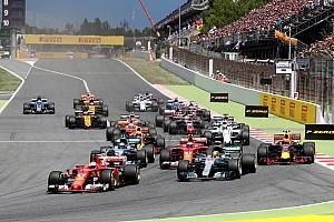 فورمولا 1 أخبار عاجلة هورنر: الفورمولا واحد بحاجة إلى محرّكات مستقلة في 2021