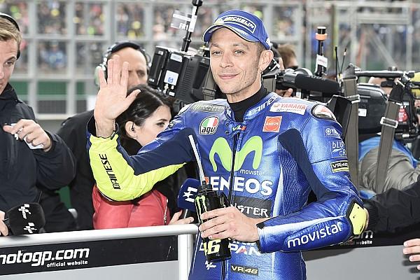 MotoGP Nieuws Rossi in ziekenhuis na ongeval motorcross
