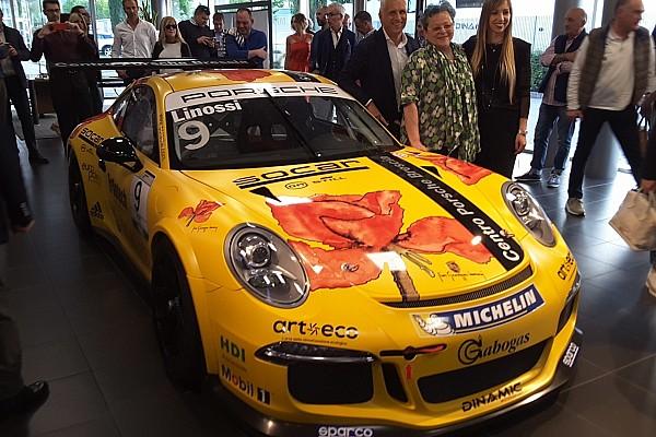 Carrera Cup Italia Ultime notizie Carrera Cup Italia, il rientro del Centro Porsche Brescia con Francesca Linossi