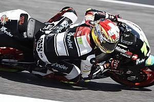 Moto2 News Moto2: Aegerter auf dem Vormarsch, Raffin in den Niederungen