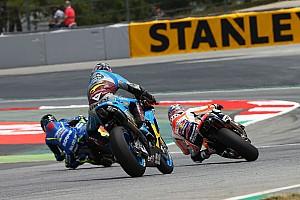 MotoGP News Nach Kritik: MotoGP fährt in Barcelona wieder die F1-Schikane