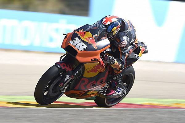 Сміт і Еспаргаро залишаться у MotoGP на 2018 рік у складі KTM