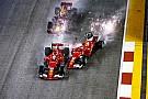 Az FIA egymás mellé ülteti Räikkönent, Vettelt és Verstappent