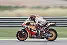 MotoGP Márquez tudja, az ő hibája volt a mai bukás