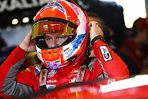 NASCAR XFINITY Breaking news Xfinity title contender Justin Allgaier fails post-race inspection