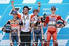 MotoGP Aragon MotoGP: Marquez takes 16-point lead with victory