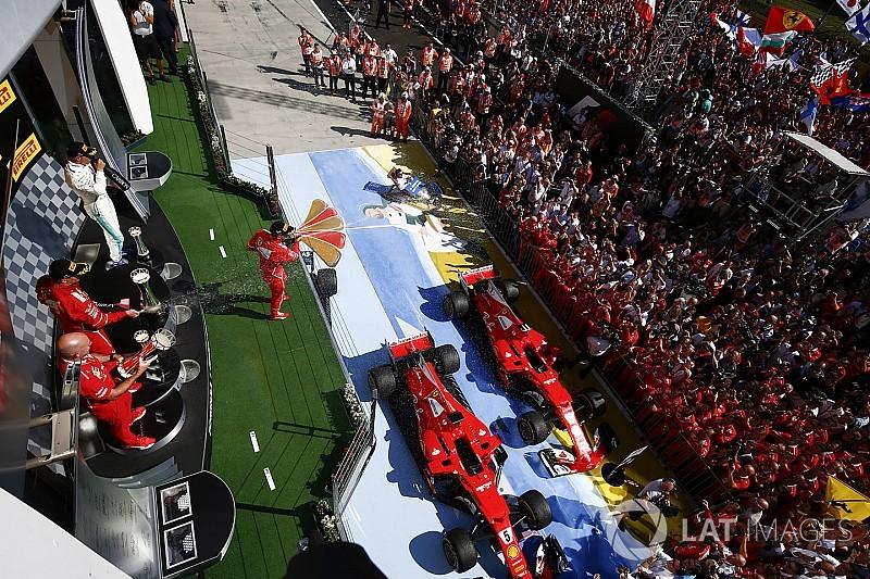 沃尔夫:坚持原则可能使梅赛德斯错过车手世界冠军