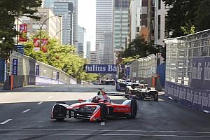Formula E Noticias de última hora La Formula E terminará en Nueva York y Montreal no tendrá sustituto