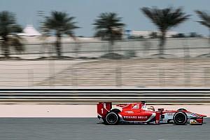 FIA F2 Testverslag Leclerc snelste op eerste F2-testdag Bahrein, Nyck de Vries negende