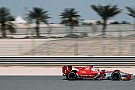 FIA F2 Leclerc quickest on opening day of Bahrain F2 test