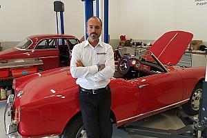 Dario Pergolini, l'italiano da corsa che fa crescere il Liechtenstein