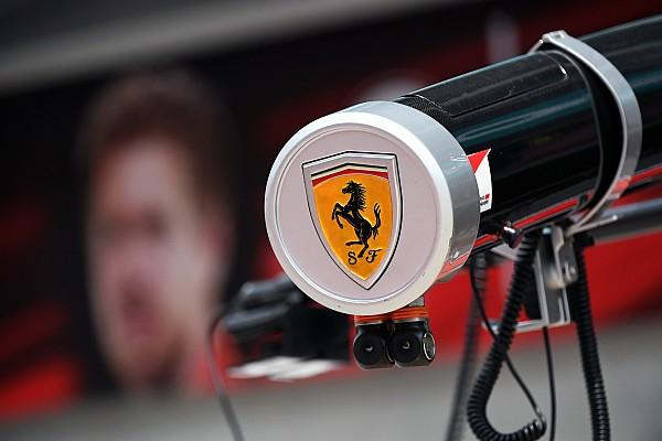 Forma-1 Motorsport.com hírek Eljött a nagy nap: lehull a lepel Vettel és Räikkönen új Ferrarijáról