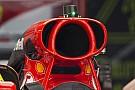 Ferrari робить ризиковану ставку на третій двигун у Малайзії та Японії