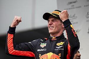 Formule 1 Nieuws Marko lovend over mentale kracht Verstappen