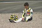 Евро Ф3 Фото с Ландо Норрисом превратилось в мем