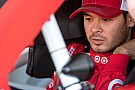 NASCAR Cup Larson tops lone Friday practice session, Johnson wrecks
