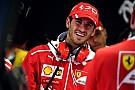 Ferrari estuda Leclerc e Giovinazzi na Sauber em 2018