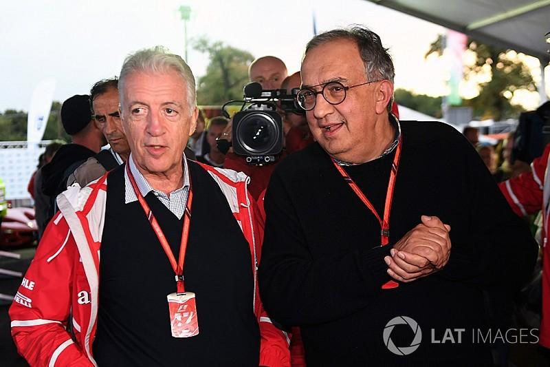 Vettel tempère l'ampleur prise par les propos de Marchionne