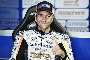 MotoGP Nieuws Simeon dicht bij MotoGP-debuut, Barbera en Baz doen stapje terug