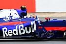 Сайнс отказался винить Toro Rosso в проблемах с тросом на его машине