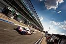 Un doublé Porsche au terme d'une séance marathon à Monza