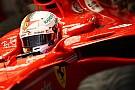Феттель сподівається на швидку адаптацію Ferrari в Шанхаї