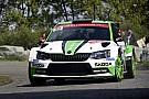 Andreas Mikkelsen correrà al Rally di Portogallo con Skoda Motorsport