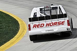 NASCAR Truck Últimas notícias Após 13 temporadas, Red Horse fecha as portas na NASCAR
