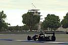 Videogames Live sim racing: SRVN F2000 op Zandvoort