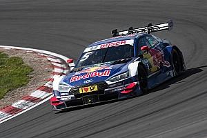 DTM Важливі новини Audi не змушувала Екстрьома підкоритися контракту