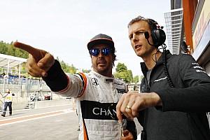 Alonso jövőre szinte biztosan a Williams versenyzője lesz: küszöbön a szenzáció