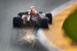 F1 Top List Las 25 mejores fotos del viernes en el GP de Bélgica 2017 de F1
