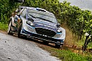Germany WRC: Tanak leads Mikkelsen after Saturday morning