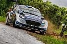 WRC WRC Jerman: Tanak ungguli Mikkelsen