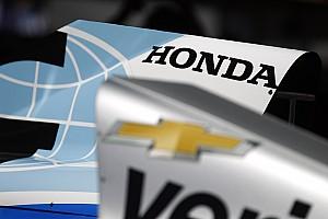 IndyCar 速報ニュース ホンダとシボレー、次世代エンジンを協議。第3のメーカー参入を視野