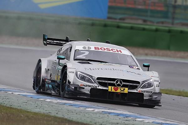 Mercedes: DTM-Ausstieg 2018 mit