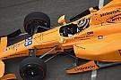 Трансляція тестів Алонсо в IndyCar зібрала більше двох мільйонів переглядів