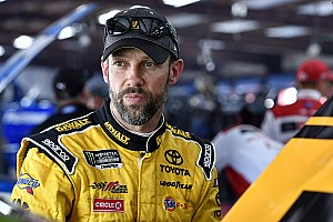 NASCAR Cup News Matt Kenseth gibt NASCAR-Rücktritt zum Saisonende 2017 bekannt