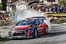WRC Meeke et Citroën s'imposent en Espagne !