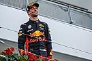 A Red Bull szerint Ricciardo a Forma-1 egyik legfontosabb karaktere és versenyzője
